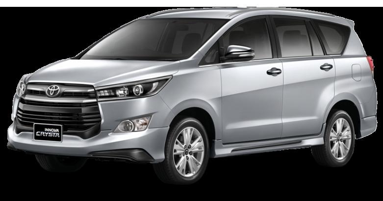 Toyota Innova G 2019