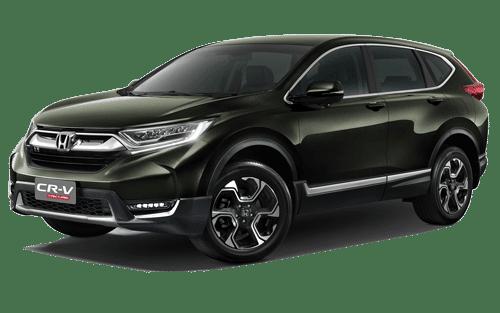 HONDA CRV 2019