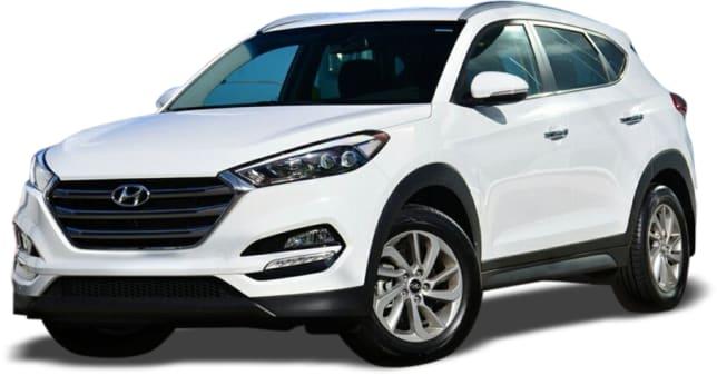 Hyundai Tucson 2019 – 2020