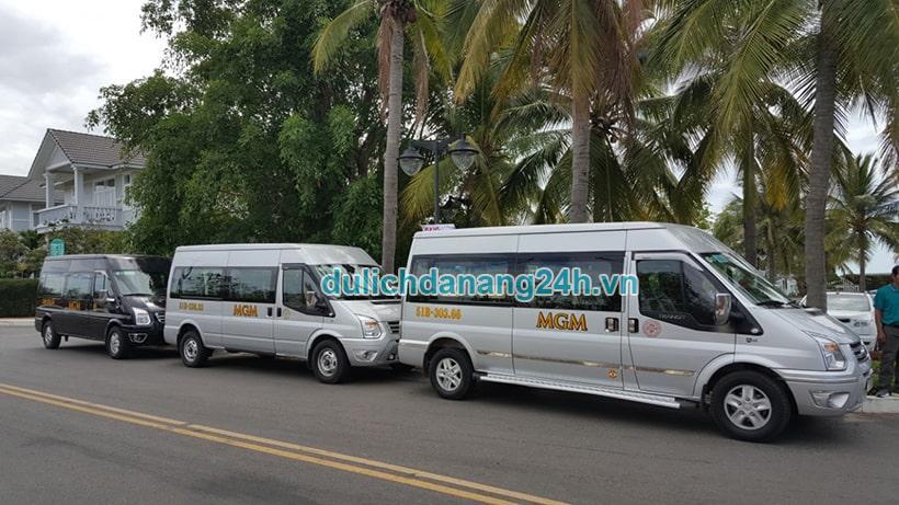 thuê xe du lịch uy tín nhất đà nẵng