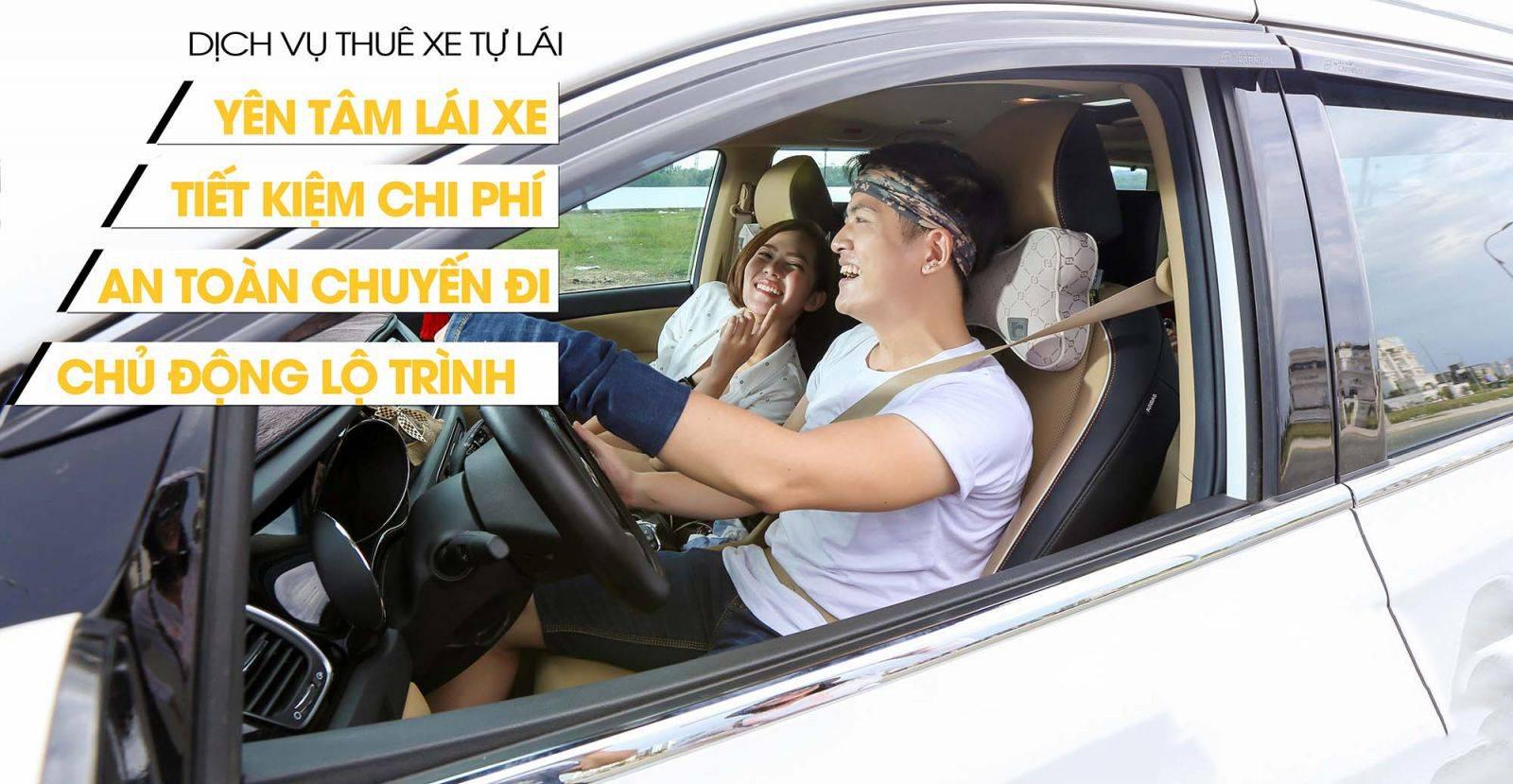 3 lưu ý quan trọng trước khi thuê xe tự lái cho người mới