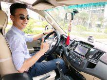 4 ưu điểm vượt trội khi sử dụng dịch vụ thuê xe ô tô tự lái