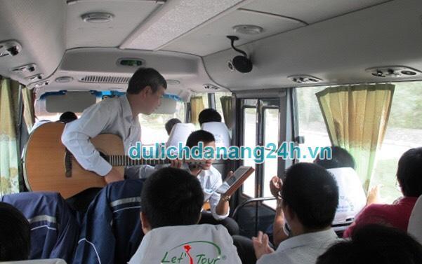 thuê xe du lịch đà nẵng giá rẻ