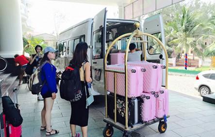 cẩm nang thuê xe du lịch
