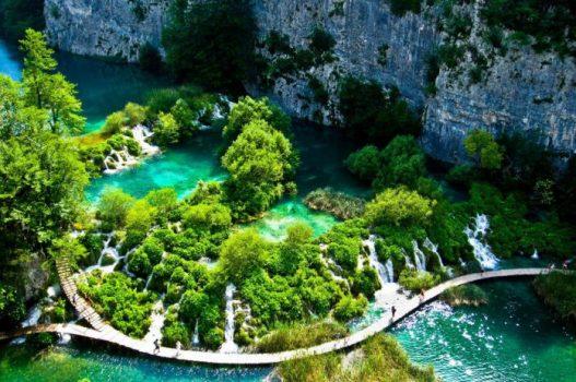 Vườn Quốc Gia Bạch Mã