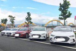 Đến Đà Nẵng nên thuê xe ô tô tự lái ở đâu?