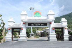 Giới thiệu – Núi Thần Tài – Điểm đến trong mơ của du khách