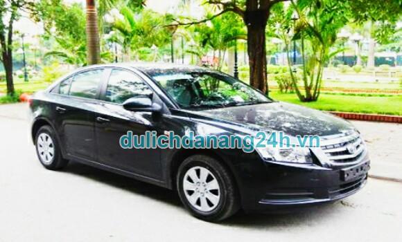 thuê xe uy tín tại đà nẵng