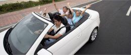 Làm chủ chuyến đi với dịch vụ thuê xe tự lái