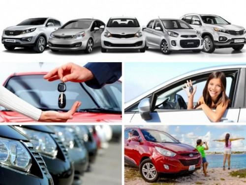 """Làm sao để thuê được xe trong cơn """"sốt xe"""" vào mùa du lịch"""