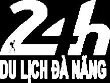 logo CÔNG TY TNHH TM-DV DU LỊCH 24H