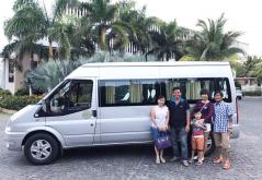 Tại sao bạn nên thuê xe du lịch để tham quan Đà Nẵng?