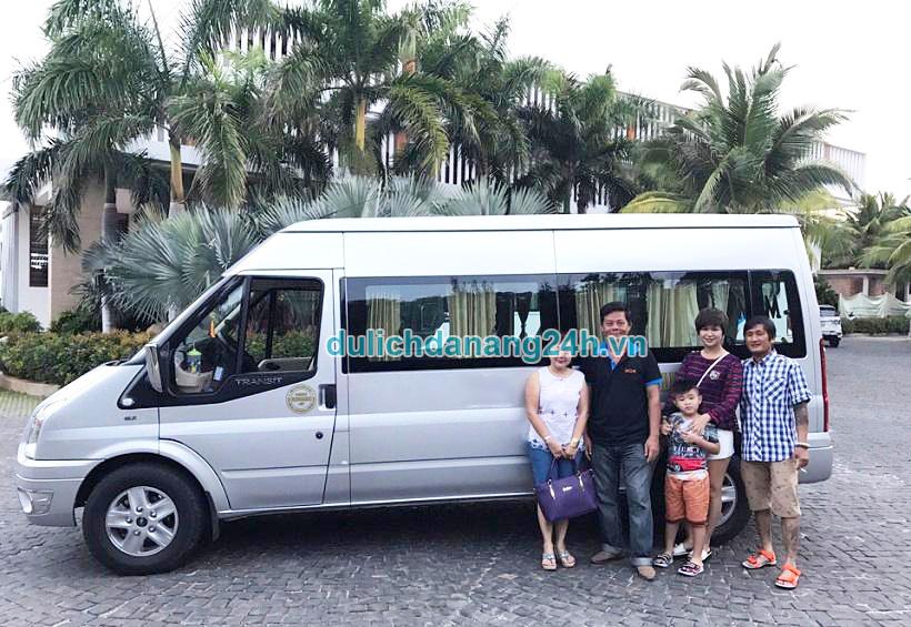 thuê xe du lịch chất lượng tại đà nẵng