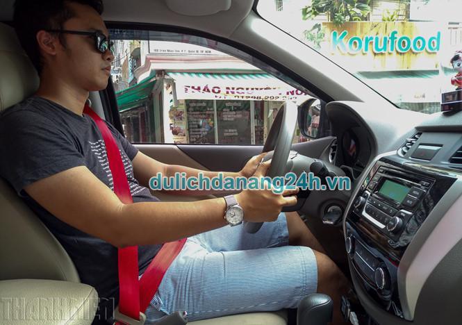 Tận hưởng không gian riêng tư với dịch vụ thuê xe tự lái giá rẻ