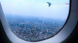 Kinh nghiệm đi máy bay lần đầu – Cẩm nang du lịch A – Z