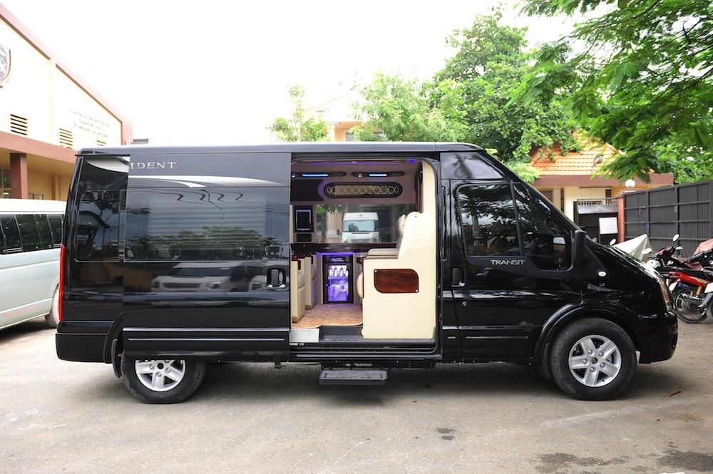 thuê xe du lịch uy tín ở Đà Nẵng