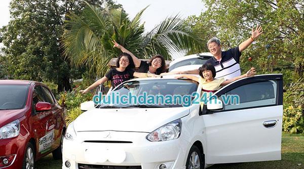 Thuê xe tự lái với giá siêu rẻ và an toàn tại Đà Nẵng