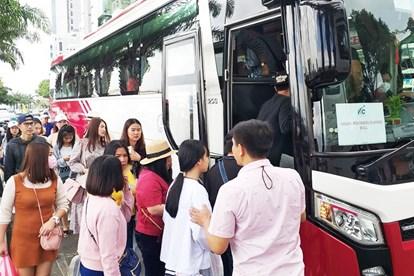 Địa chỉ thuê xe uy tín nhất Đà Nẵng