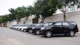 Trải nghiệm thú vị khi thuê xe ô tô tự lái Dulichdanang24h.vn