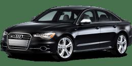 VIP Audi A4 2019