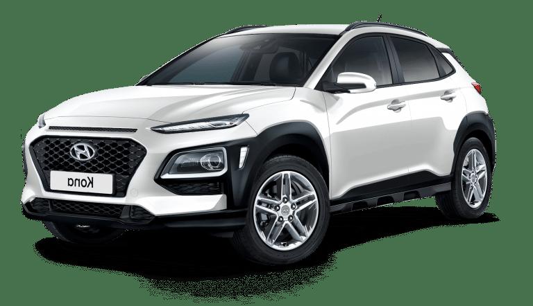 Hyundai Kona 2019 – 2020