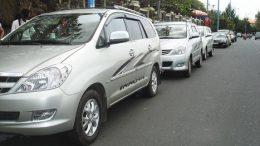 Thuê xe tự lái giá rẻ Đà Nẵng – An toàn – Uy Tín – Dulichdanang24h