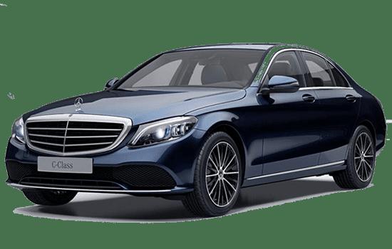Mercedes C200 2019 – 2020