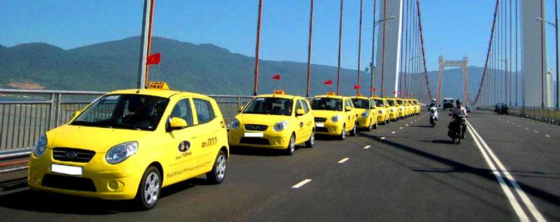 hãng taxi uy tín tại đà nẵng
