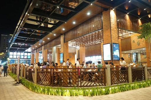 quán nhậu nhà hàng hải sản ngon tại đà nẵng