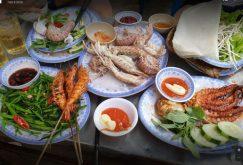 Top 5 quán hải sản ngon bổ rẻ ở Đà Nẵng – Review mới nhất 2020