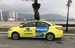 Số điện thoại taxi tiên sa tại Đà Nẵng